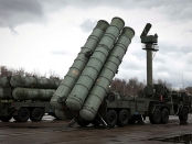 BRICS 2016: India to Buy S-400 Triumf Air Defence Systems from Russia